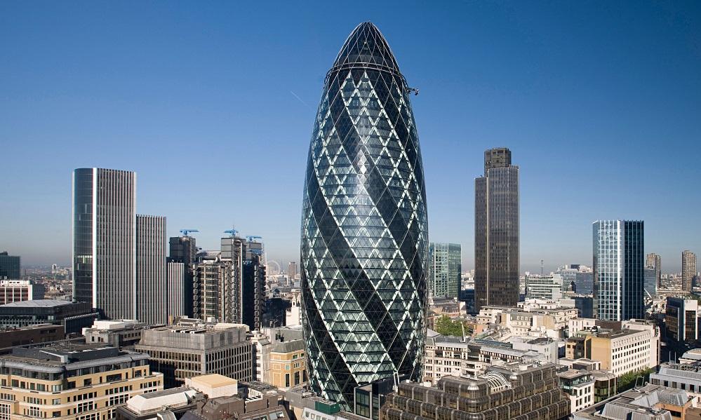 London's Buildings