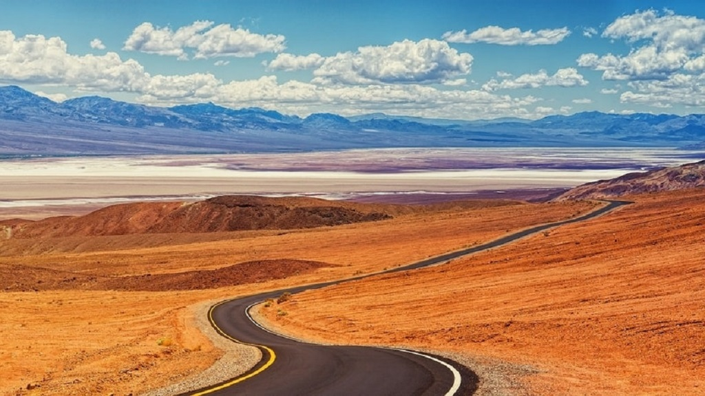 visit Death Valley