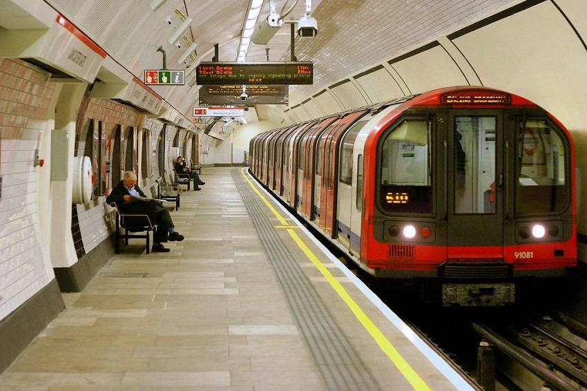 Cheapest way to travel London